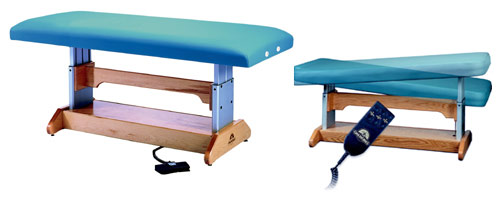 table clinique lift